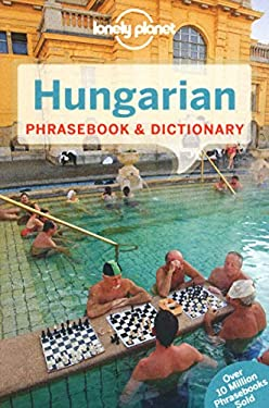 Lonel Hungarian Phrasebook 9781741045512