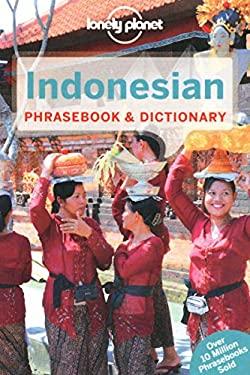 Lonel Indonesian Phrasebook 9781741047721