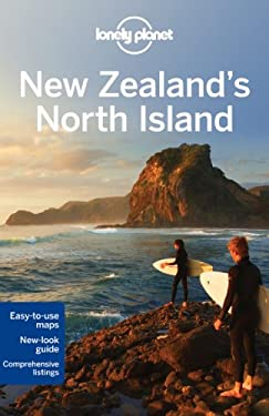 New Zealand's North Island 9781742202136