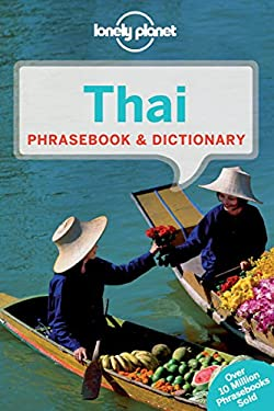 Lonel Thai Phrasebook 9781742201849
