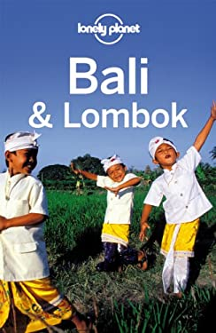 Lonely Planet Bali & Lombok 9781741797046