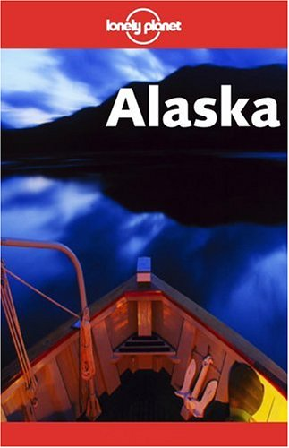 Lonely Planet Alaska 9781740590914