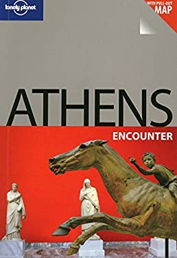 Lonely Planet Athens Encounter [With Map] 9781741049916