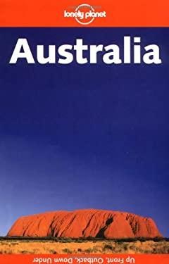 Lonely Planet Australia 9781740590655