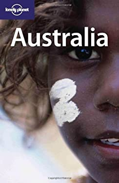 Lonely Planet Australia 9781740597401