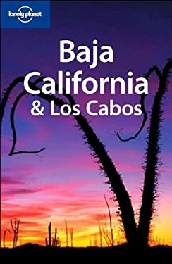 Lonely Planet Baja California & Los Cabos 9781741045642