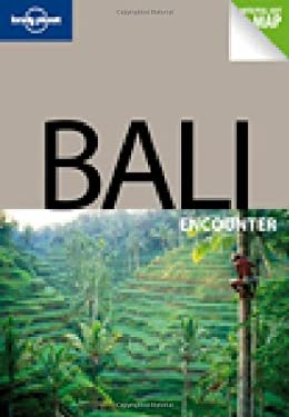Lonely Planet Bali Encounter 9781741791778