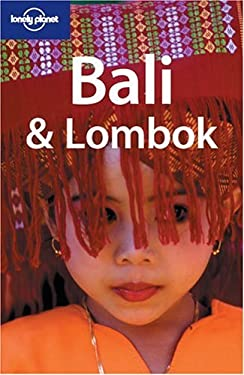 Lonely Planet Bali & Lombok 9781740596817