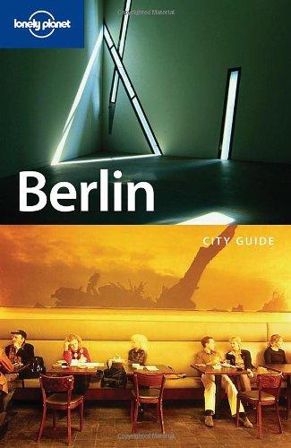 Lonely Planet Berlin 9781740598774