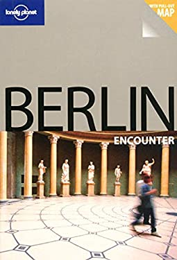 Lonely Planet Berlin Encounter [With Pull-Out Map] 9781741792898