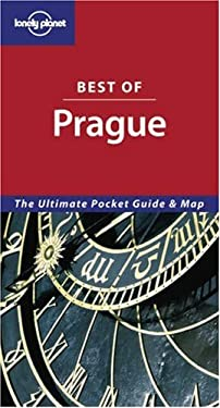 Lonely Planet Best of Prague 9781740597111