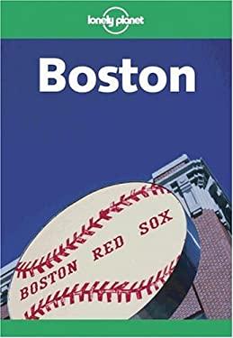 Lonely Planet Boston 9781740591065