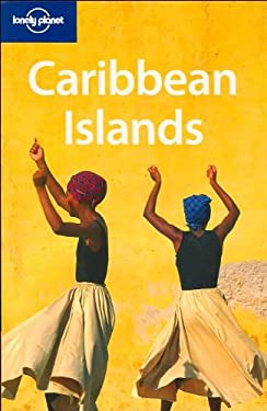 Lonely Planet Caribbean Islands 9781740595759