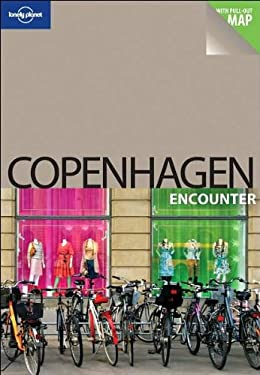 Lonely Planet Copenhagen Encounter [With Pull-Out Map] 9781741792232