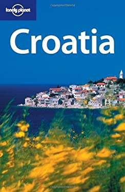 Lonely Planet Croatia 9781740594875