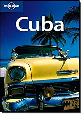 Lonely Planet Cuba 9781741049299