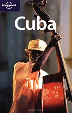 Lonely Planet Cuba 9781740591201
