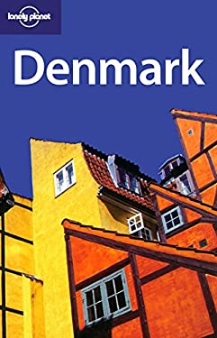 Lonely Planet Denmark 9781741046694