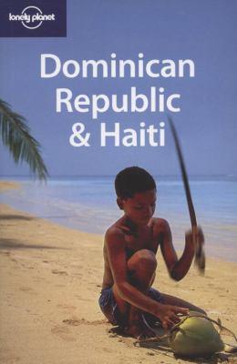 Lonely Planet Dominican Republic & Haiti 9781741042924