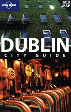 Lonely Planet Dublin [With Dublin City Map] 9781741047103