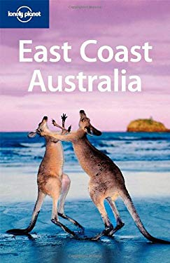 Lonely Planet East Coast Australia 9781741047240