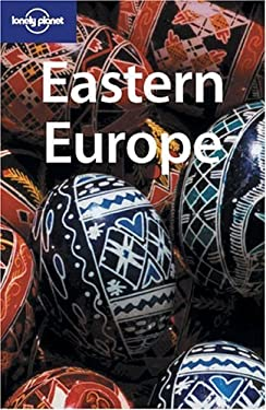 Lonely Planet Eastern Europe 9781740599269