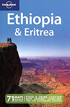 Lonely Planet Ethiopia & Eritrea 9781741048148