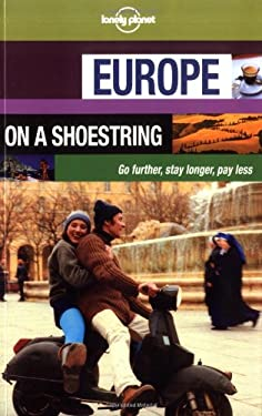 Lonely Planet Europe OA Shoestring 3 9781740593144