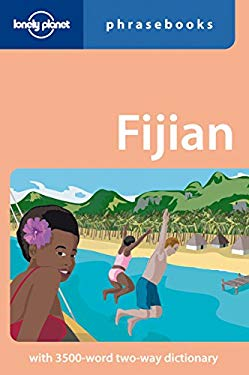 Lonely Planet Fijian Phrasebook 9781740591355