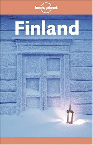 Lonely Planet Finland 9781740590761