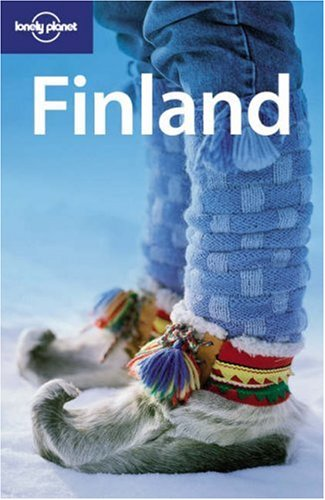 Lonely Planet Finland 9781740597913