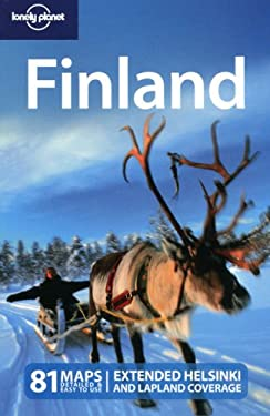 Lonely Planet Finland 9781741047714