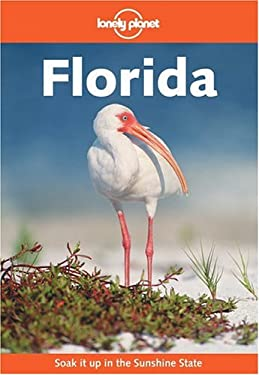 Lonely Planet Florida 9781740591362