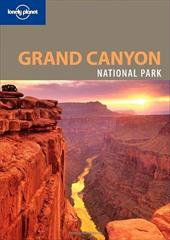 Lonely Planet Grand Canyon National Park 7450302