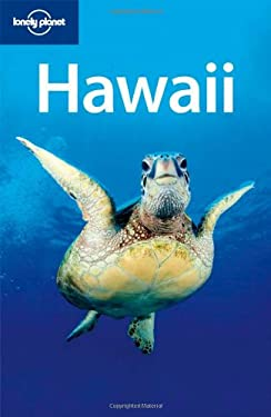 Lonely Planet Hawaii 9781741791501