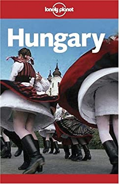 Lonely Planet Hungary 9781740591522