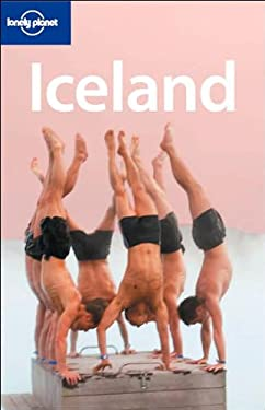 Lonely Planet Iceland 9781741045376