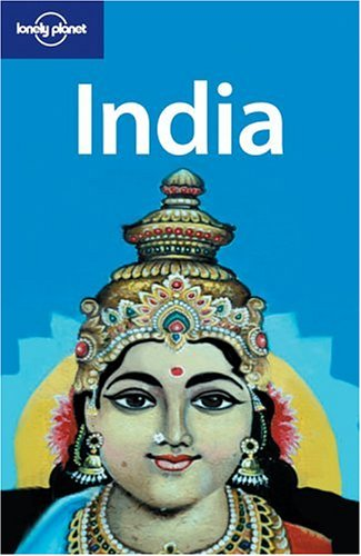 Lonely Planet India 9781740596947