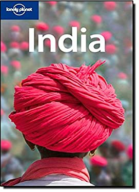 Lonely Planet India 9781741791518