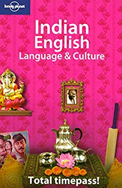 Lonely Planet Indian English Language & Culture 9781740595766