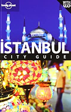 Lonely Planet Istanbul City Guide [With Map] 9781741794021