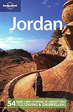 Lonely Planet Jordan 9781741047387