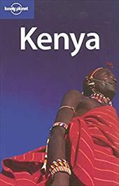 Lonely Planet Kenya