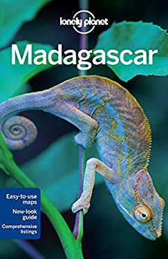 Madagascar 9781741791754
