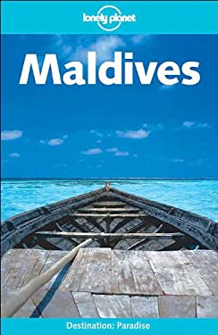 Lonely Planet Maldives 9781740591768