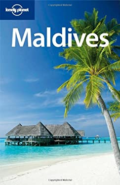 Lonely Planet Maldives 9781741790139