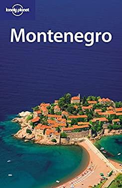 Montenegro 9781741794403