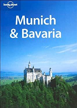 Lonely Planet Munich & Bavaria 9781740595285