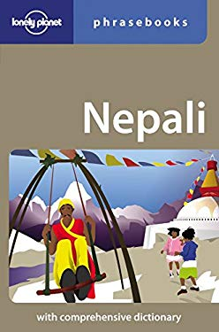 Lonely Planet Nepali Phrasebook 9781740597357