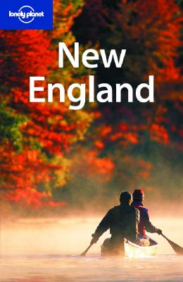 Lonely Planet New England 9781741046748